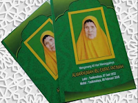 Harga Cetak Buku Yasin di Ciawi Tasikmalaya