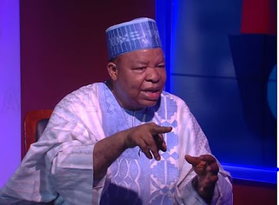 Election Rigging Confession By Mantu: The Way Out