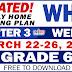GRADE 6 UPDATED Weekly Home Learning Plan (WHLP) Quarter 3: WEEK 1