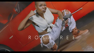 VIDEO: Rosa Ree X Chemical X Frida Amani X S2kizzy X Mamy Baby – Naona Love
