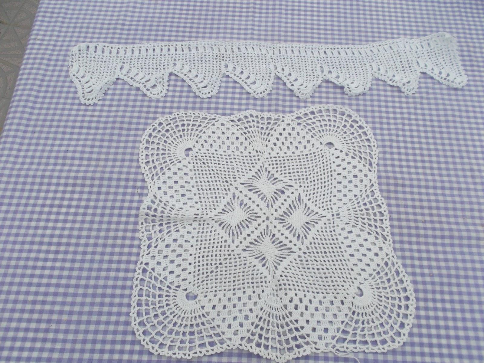 Los bordados, encajes, bolillos y aprender a coser con maquina y con ...