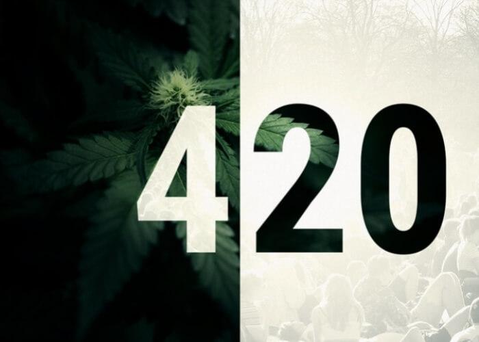 420 Marijuana Code