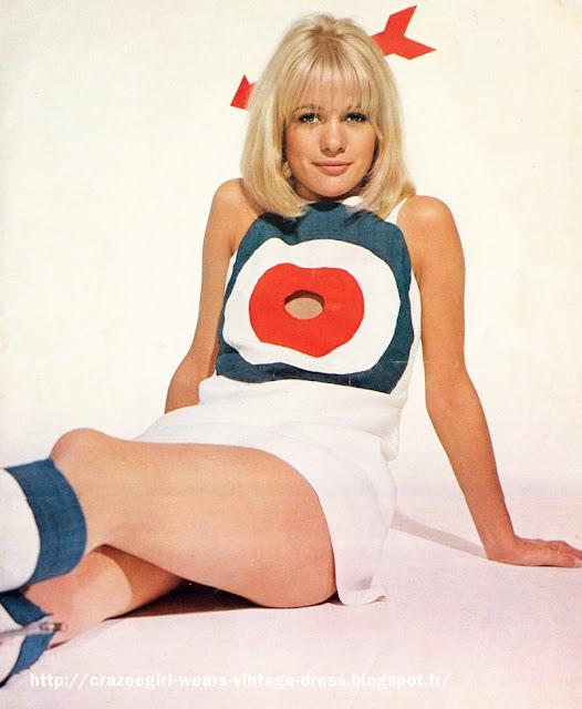 Judy Geeson - Hammerhead -  1968