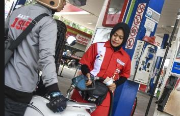 PENGUMUMAN: Jokowi Tetapkan Harga BBM Terbaru Di 34 Provinsi Termasuk Aceh