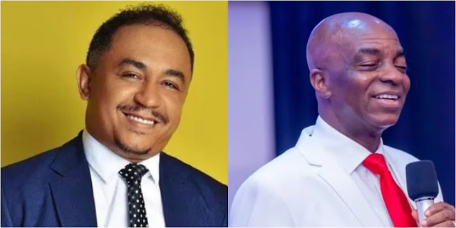 Finally, Daddy Freeze Supports Pas. Adeboye And Apologizes For All The Rude Remarks