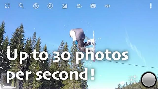 Fast burst camera pro apk free download