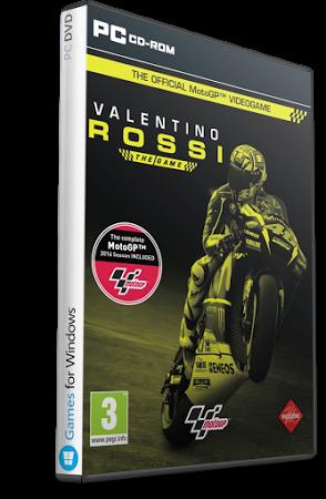 DESCARGAR Valentino Rossi The Game Multilenguaje (Español) (PC-GAME) 2016