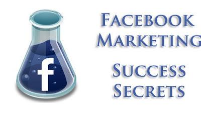 Facebook Sebagai Pemasaran MLM