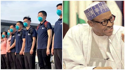 We Give You 48-Hours To Declare Chinese Doctor's Whereabout - PDP To Buhari