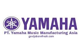 Lowongan Kerja Terbaru PT Yamaha Music Manufacturing Asia 2018