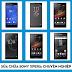 Thay vỏ Sony Xperia XZ Pro ở Hà Nội