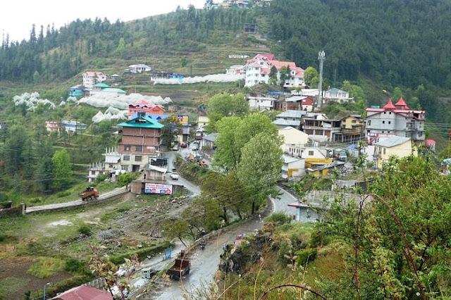 Kufri, Best Places to visit in Himachal Pradesh