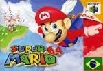 Super Mario 64 Portugues