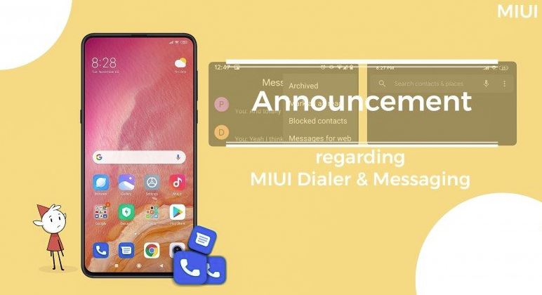 Coming soon MIUI update will cut the functionality of Xiaomi smartphones