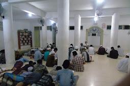 Pesantrenku di Kala Subuh, Muhammad Barir