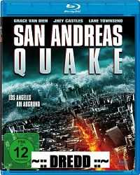 San Andreas Quake 2015 Hindi Dubbed BRRip 480p