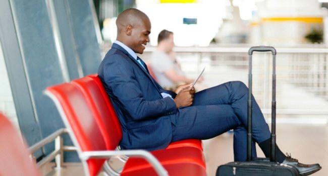 7 ارشادات لتقليل التوتر والضغط العصبي أثناء الطيران