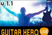 Guitar Hero Live 2.0 PS2/PCSX2 ISO