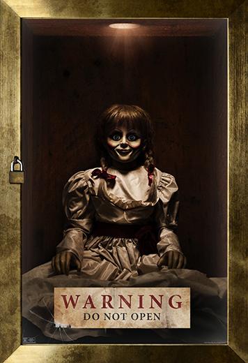 Annabelle 3, Filmes de Terror, Lançamento, 2019, Blog Mortalha