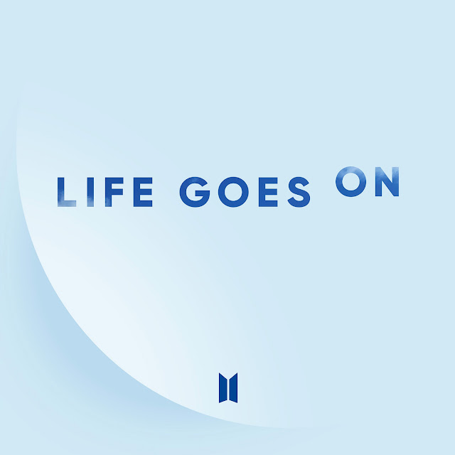 Life Goes On BTS comeback
