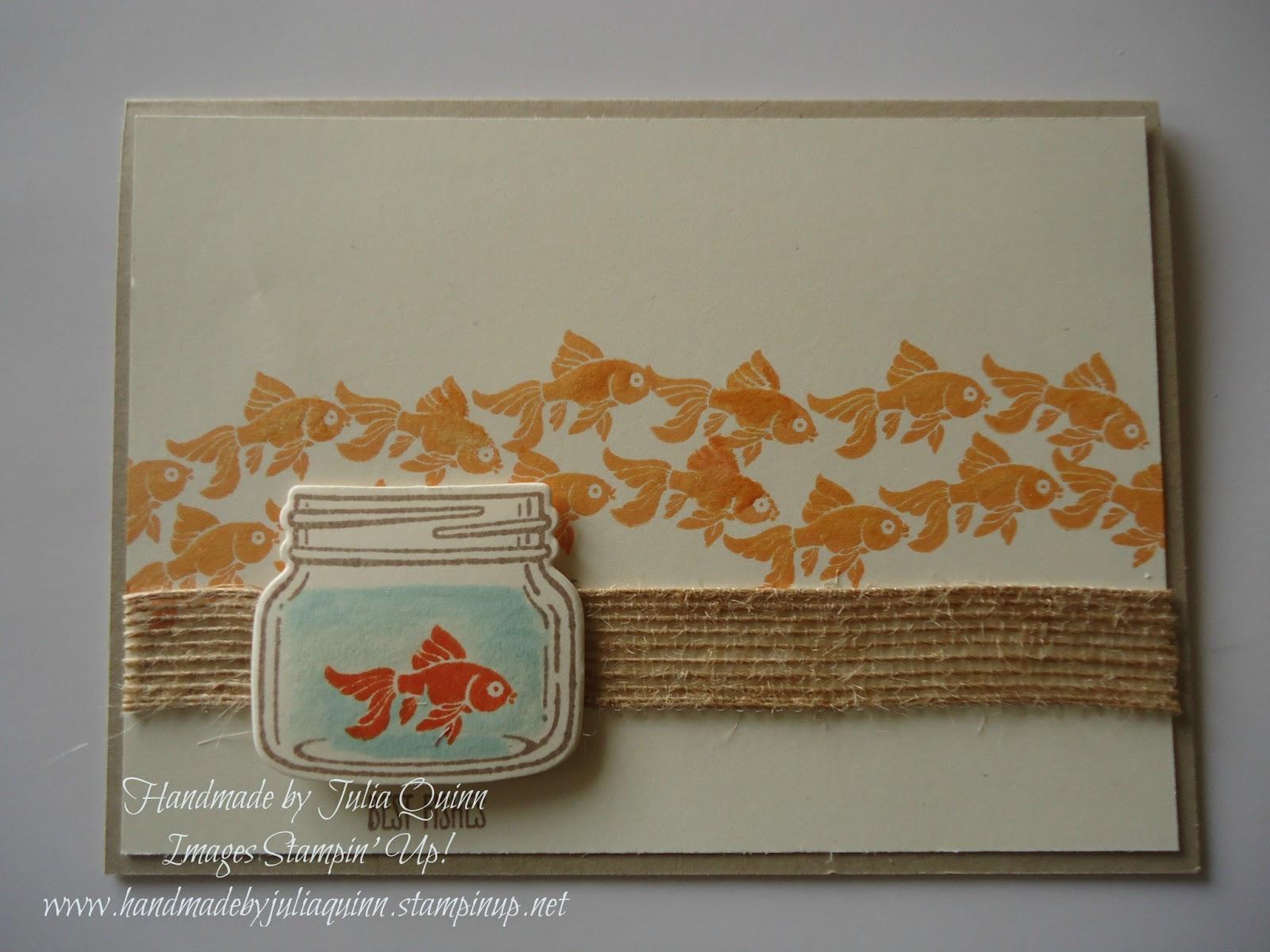 handmadejulia quinn  cardmaking and supplies jar of