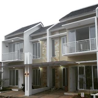 Rumah Baru Paling Murah di Ciater BSD Serpong www.rumah-hook.com