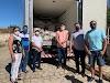 Estado entrega 600 kg de frango em Picuí
