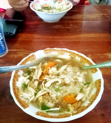 soto hollywood jogja