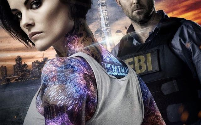 Análise Crítica – Blindspot: 3ª Temporada