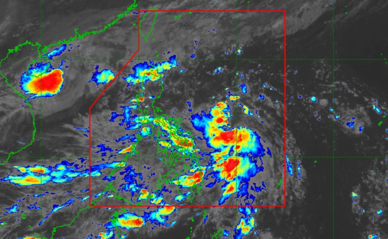'Bagyong Quinta' PAGASA weather update October 24, 2020