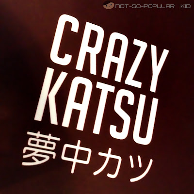 Crazy Katsu in Archer's Place