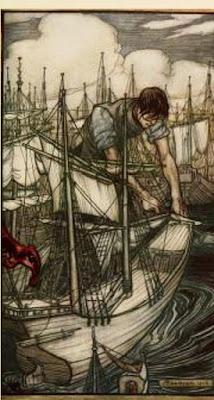 Gulliver's travels Free PDF