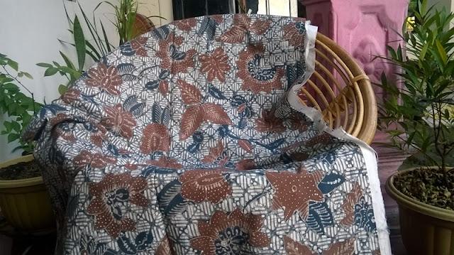 Cara Merawat Batik Tulis