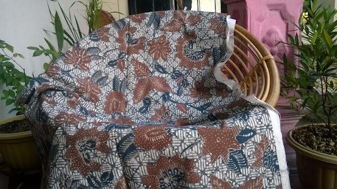Tips dan Cara Merawat Batik Tulis
