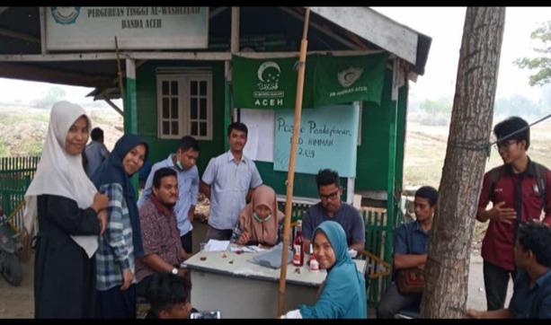 HIMMAH  Banda  Aceh Buka Pendaftaran LKD Tahun 2019