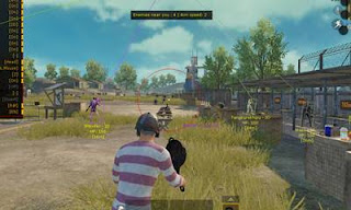 12 November 2019 - Part 19.0 GRATIS / FREE VIP Fiture Cheats PUBG Tencent Aimbot, Wallhack, No Recoil, ESP, Magic Bullet