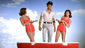 Garotas! Garotas! Garotas! (Dublado) - 1962 - 1080p