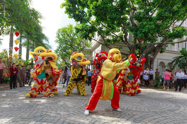 Experience Lunar New Year in Vietnam Like a Local