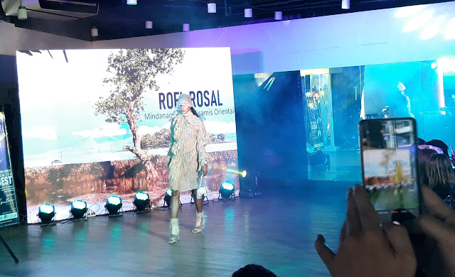 Philippine Fashion Revolution is directed by highly-respected Fashion Show Directors Cata Figueroa Jr. and Raymond Villanueva.