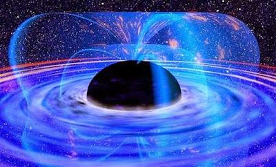 Radiasi Hawking Telah Terbukti Kebenarannya