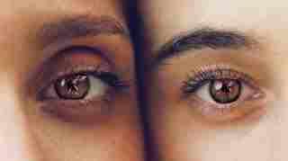 Healthy Eyes , Couple Eyes