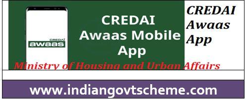 CREDAI Awaas App