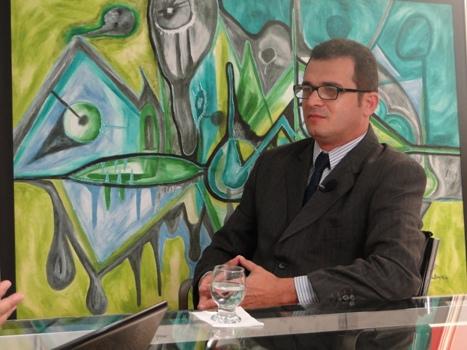 Juiz santareno será o novo diretor do Foro da Justiça Federal no Pará
