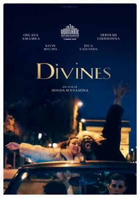 Divines (2016) 720 WEBRip Subtitle Indonesia