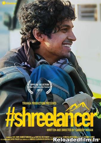 Shreelancer (2017) Full Movie Download 480p 720p 1080p