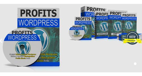 Cara termudah mendapat income dari WordPress