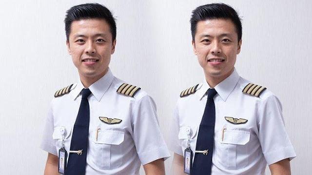 Penyebab Pesawat Ethiopian Airlines ET302 Jatuh, Pilot Vincent Raditya Ungkap Hal Ini