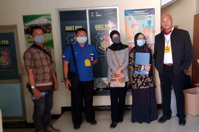 Pencabulan Guru Terhadap Murid di Pangalengan, Kuasa Hukum Kecewa Penahanan Pelaku Ditangguhkan