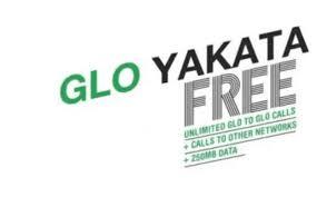 Glo Yakata: Yadda Zaka More Tsarin Glo Yakata