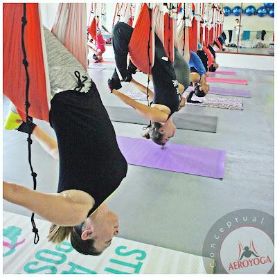 yoga aerien, aeroyoga, aerial yoga, air yoga, fly, flying, stage, formation enseignants, formation enseignant yoga, professionnelle,